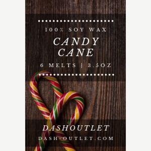 Other - Candy Cane Wax Melt